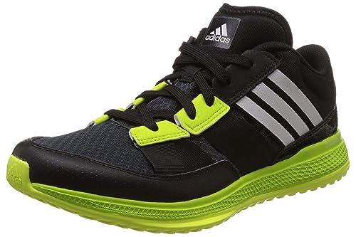 0fb998c768c1d Adidas Men s Zg Bounce Trainer Dark Grey