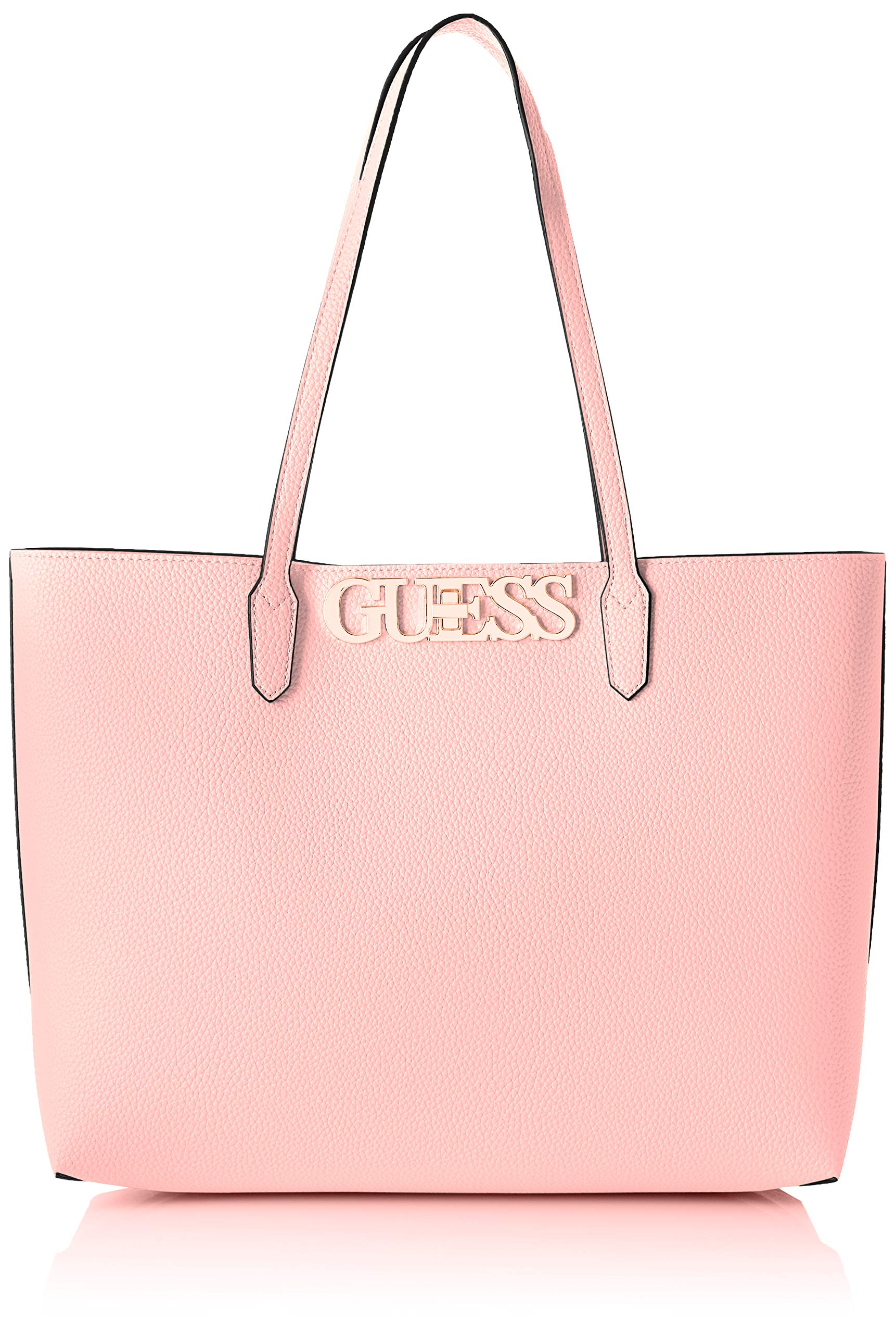 GUESS Uptown Chic Barcelona Tote, Rose