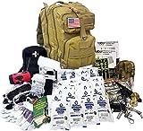 EVERLIT Complete 72 Hours Emergency Survival Kit