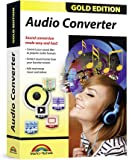 Audio Converter - Edit and convert your sound and music files to other audio formats - easy audio editing software for…