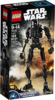 Lego K-2SO Constraction Star Wars