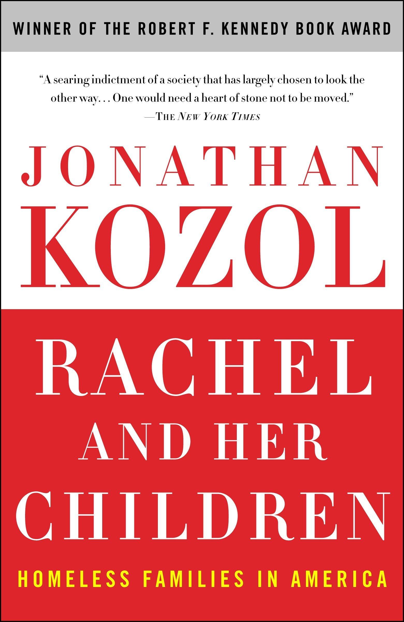 Rachel And Her Children Homeless Families In America Jonathan