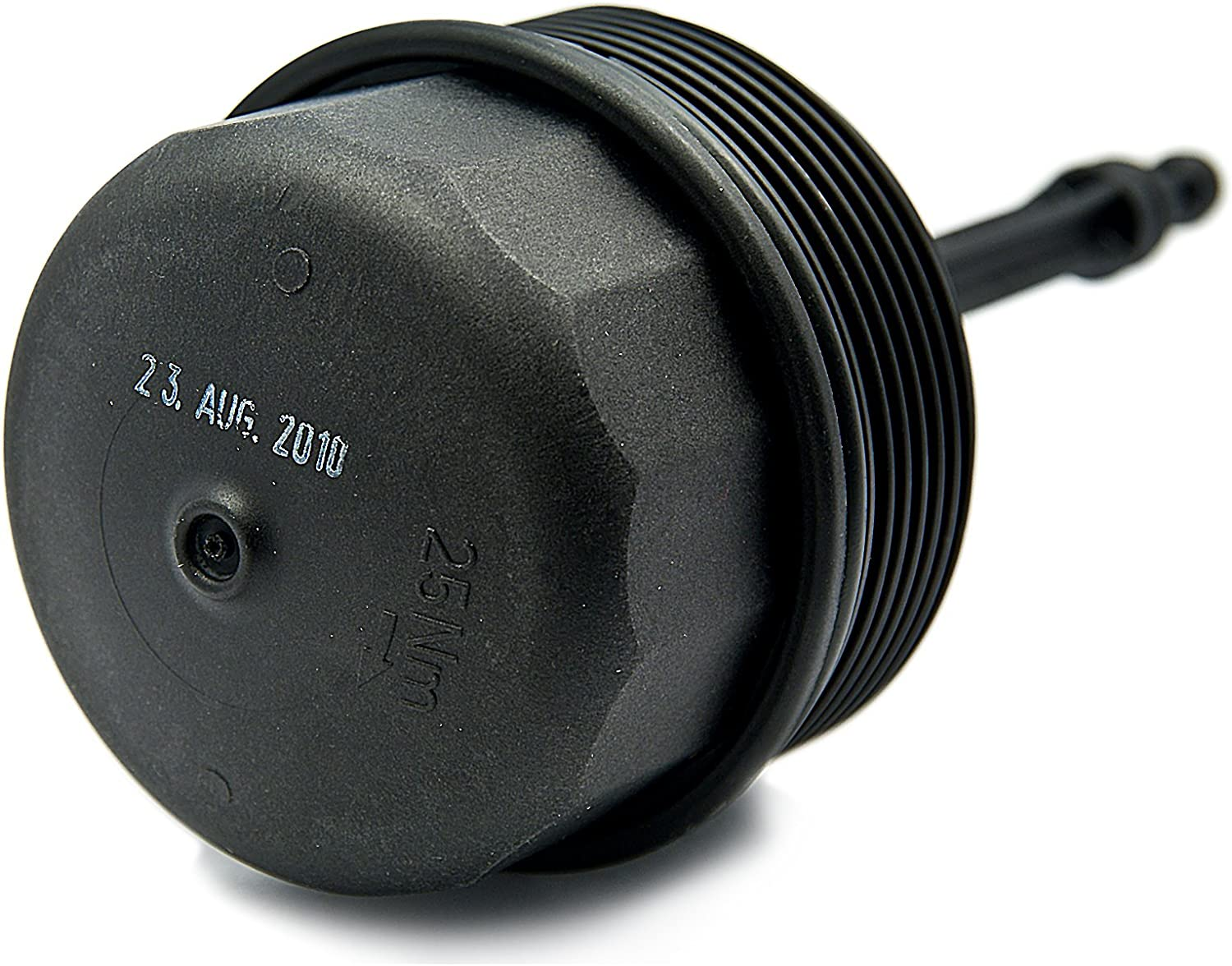 Cover Cap for Oil Filter Housing URO Parts 11 42 7 525 334