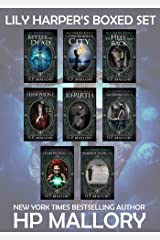 Lily Harper's 8 Book Boxed Set: An Epic Fantasy Series Kindle Edition