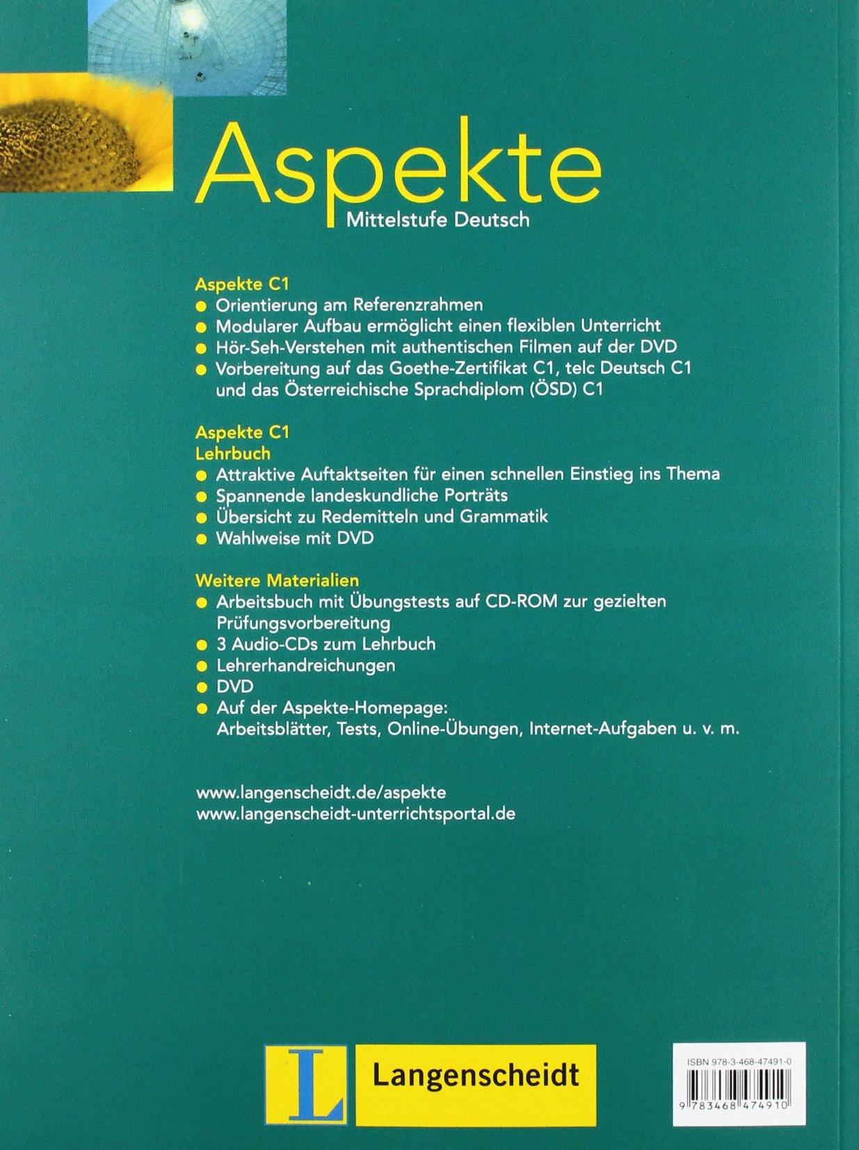 Free Download Program Aspekte Mittelstufe Deutsch B2 Pdf Converter