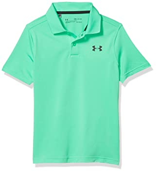Under Armour Performance Polo 2.0, Niños: Amazon.es: Deportes y ...