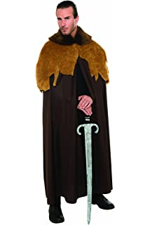 Amazon.com: Rubie s Disfraz Conan el Bárbaro peluca, talla ...
