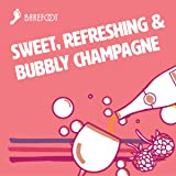 Barefoot Bubbly Pink Moscato Champagne, 4 pk, 187