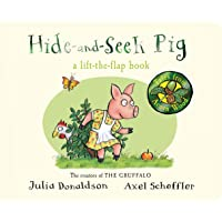 Tales from Acorn Wood: Hide-and-Seek Pig 15th Anniv Ed