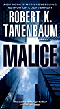 Malice: Includes Bonus Chapter from Betrayed (The Butch Karp and Marlene Ciampi Series Book 19)