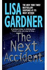 The Next Accident: An FBI Profiler Novel Kindle Edition
