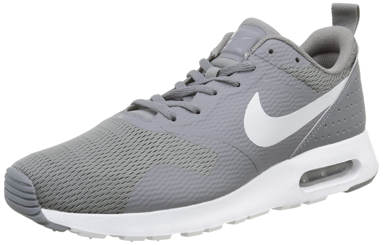 Nike Air Max Tavas Herren Sneakers  44.5 EU|Grau (Grigio/Bianco)