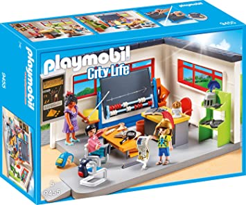 Playmobil 9455 History Class