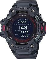 Casio Men's G-Shock Move, GPS + Heart Rate Running Watch, Quartz
