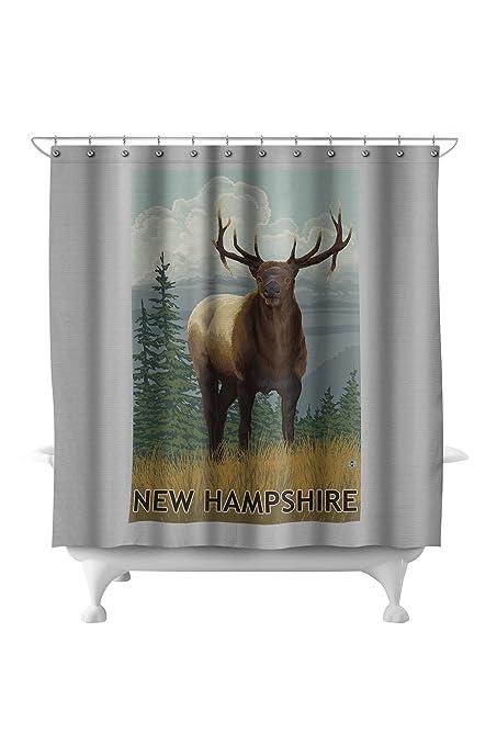 Amazon New Hampshire