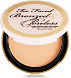 Too Faced Bronzed & Poreless Pore Perfecting Bronzer