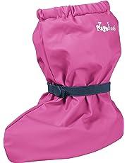 Playshoes Regenfã¼ãŸLinge Mit Fleece-futter, Verschiedene Farben, Oeko-tex Standard 100, Chaussures Mixte bébé