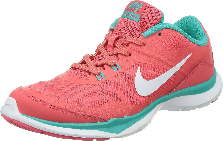 Nike Flex Trainer 5, Chaussures de Running Femme