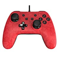 PowerA – Nintendo Switch Wired Controller Plus - Super Mario Edition