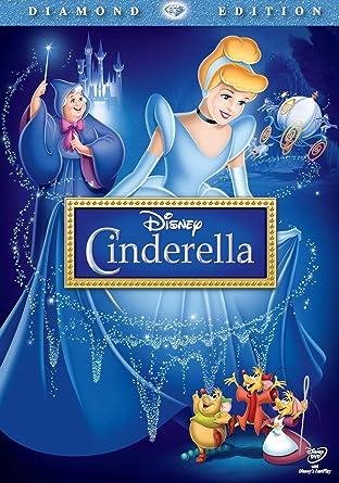 Amazon buy disney cinderella dvd blu ray online at best prices amazon buy disney cinderella dvd blu ray online at best prices in india movies tv shows altavistaventures Image collections