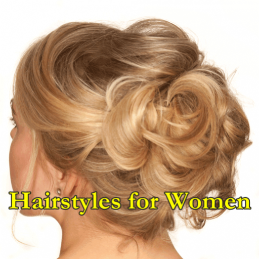 Hairstyles for Women - Find App Face Your Shape