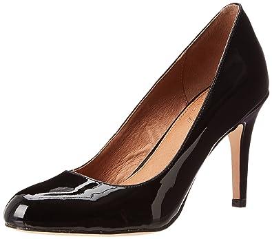 3d843194e66 Corso Como Women s Del Black Patent Leather 6 ...