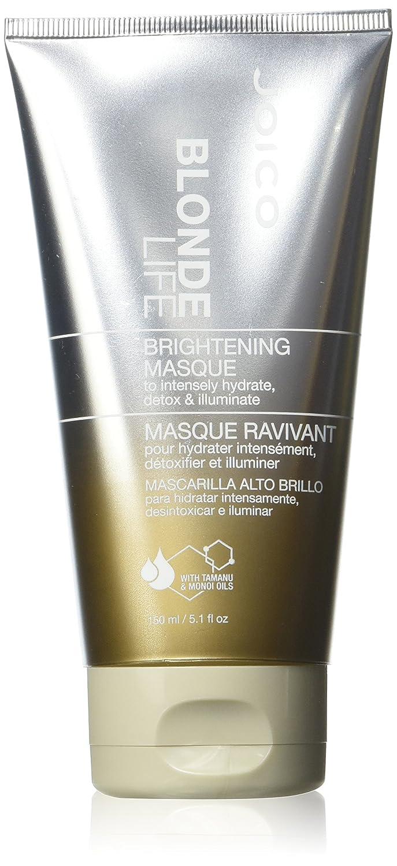 Joico Blonde Life Brightening Masque, 5.1 Ounce Mainspring America Inc. DBA Direct Cosmetics B06XB4L9VD