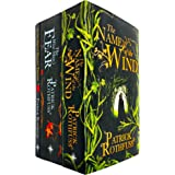 The Kingkiller Chronicle Series 3 Books Collection Set by Patrick Rothfuss (The Name of the Wind, The Wise Man's Fear…