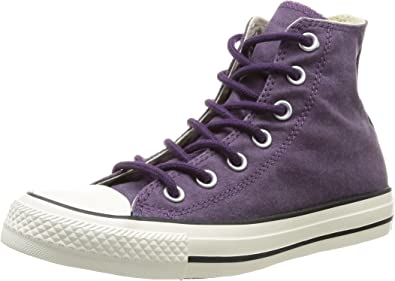 Converse Chuck Taylor All Star Adulte Basic Wash Hi, Baskets