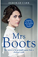 Mrs Boots (Mrs Boots, Book 1) Kindle Edition