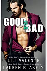 Good To Be Bad (Good Love Book 3) Kindle Edition