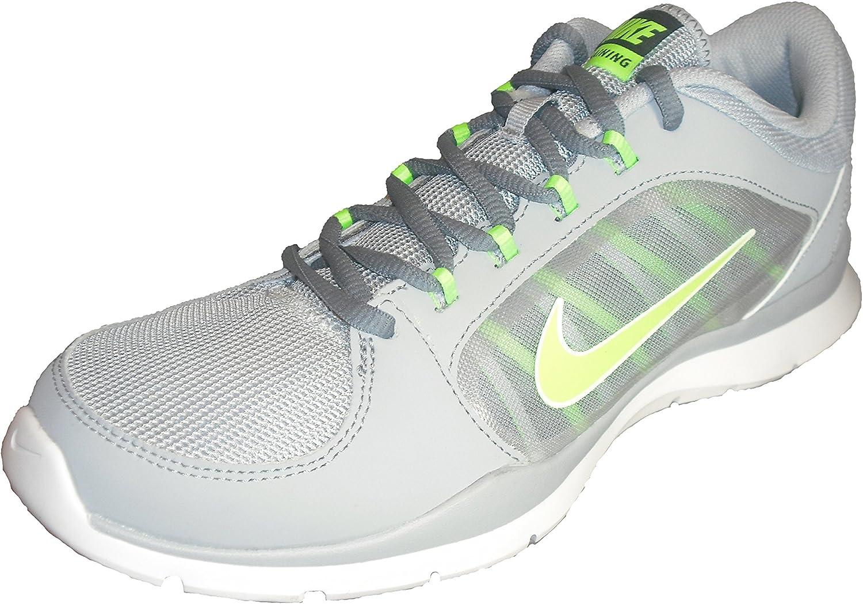 Kenia Mal Di Testa Caricato Nike Flex Trainer 4 Multiplo Rifugiati Valle