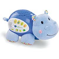 VTech Baby Lil' Critters Soothing Starlight Hippo