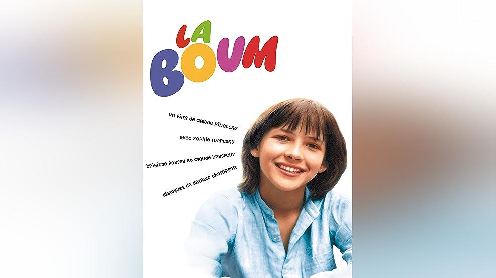 The Party (La Boum) (English Subtitled)