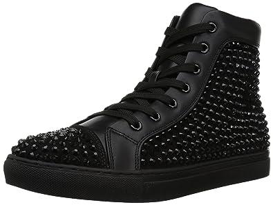 05ac83729fa Steve Madden Men s Crescent Sneaker