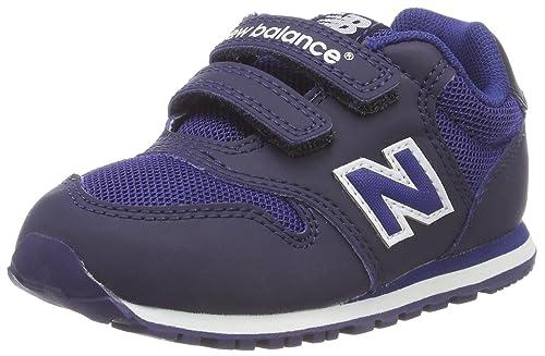 93d7adc2c8 New Balance 500, Sneaker Unisex - Bambini: MainApps: Amazon.it ...