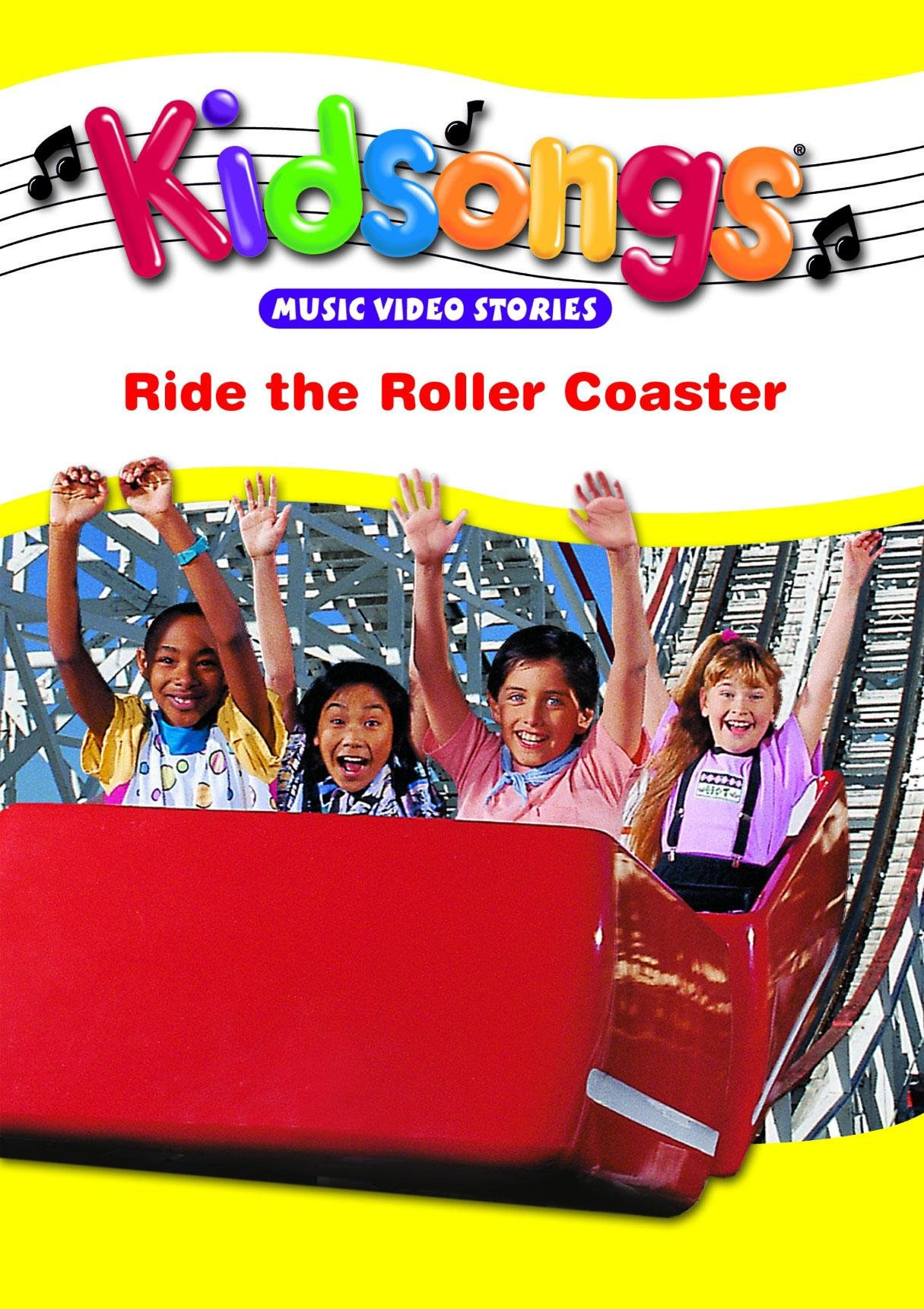 Amazon.com: Watch Kidsongs: Ride the Roller Coaster | Prime Video