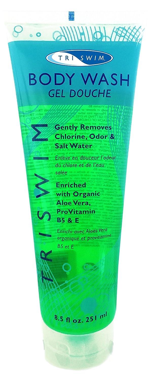 Triswim Chlorine Removal Body Wash Ebay
