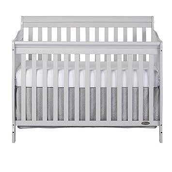 Amazon.com : Dream On Me Ashton Convertible 5-in-1 Crib : Baby
