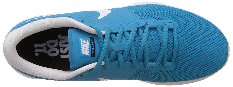 Nike Zoom Speed TR2 Zapatillas de Azul Deporte Exterior para Hombre Azul de c4009a