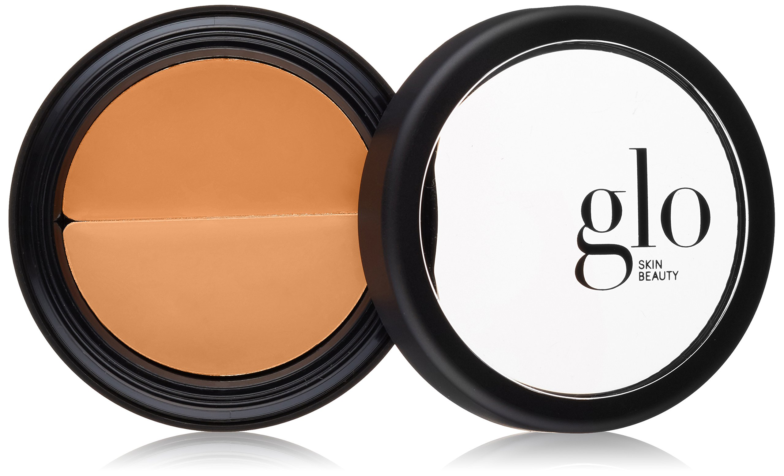 Glo Skin Beauty Under Eye Concealer - Honey - Mineral Makeup Concealer, 4 Shades | Cruelty Free