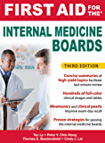 First Aid for the Internal Medicine Boards, 3rd Edition: courseload ebook for First Aid for the Internal Medicine Boards 3/E (First Aid Series)
