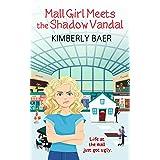 Mall Girl Meets the Shadow Vandal
