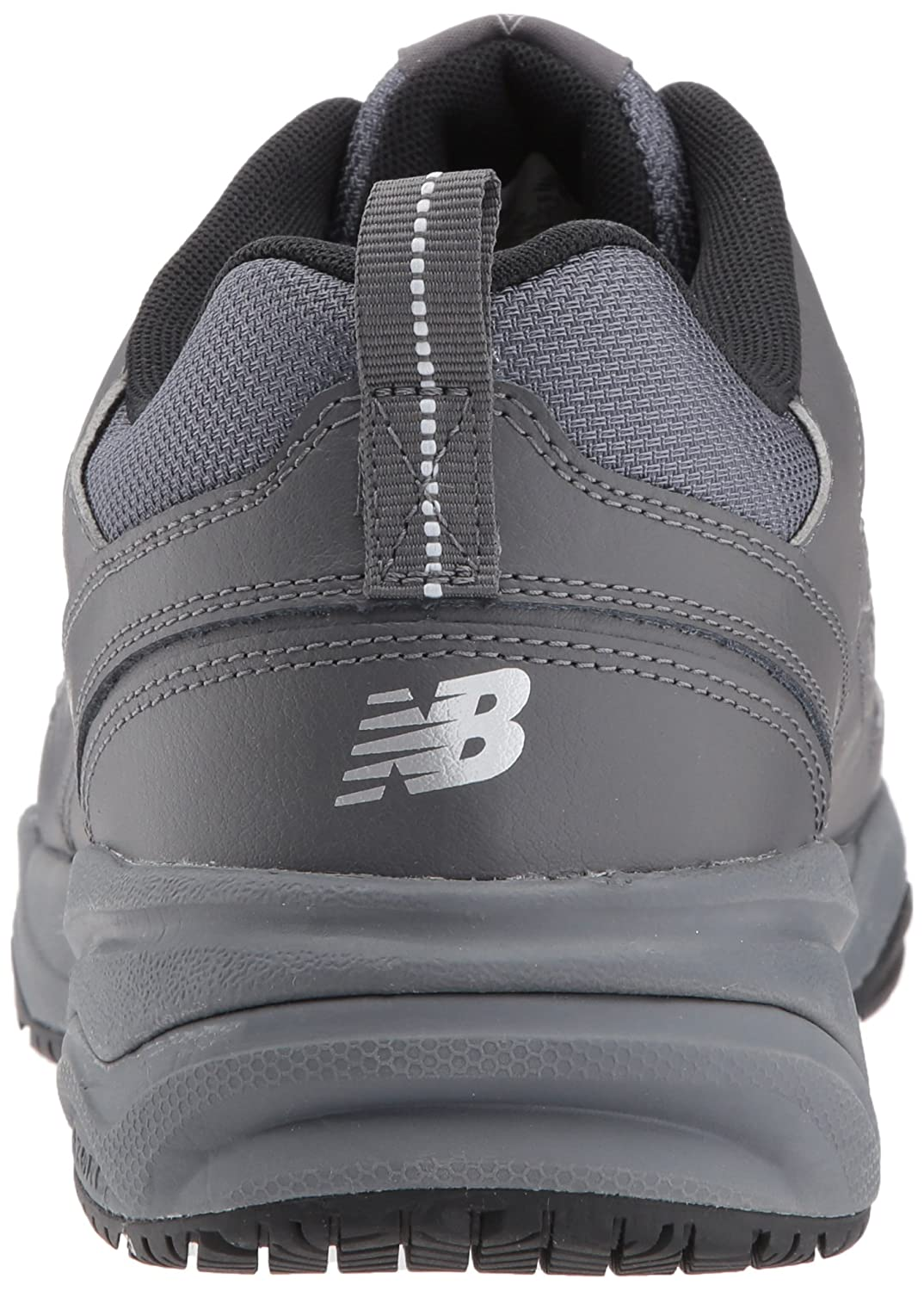 New Balance Men's MID626v2 Work Training schuhe, schuhe, schuhe, grau schwarz, 11.5 2E US 60cc84