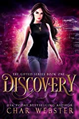 Discovery (The Gifted Series Book 1) Kindle Edition