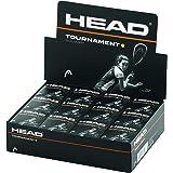 HEAD Tournament Single Dot Squash Ball