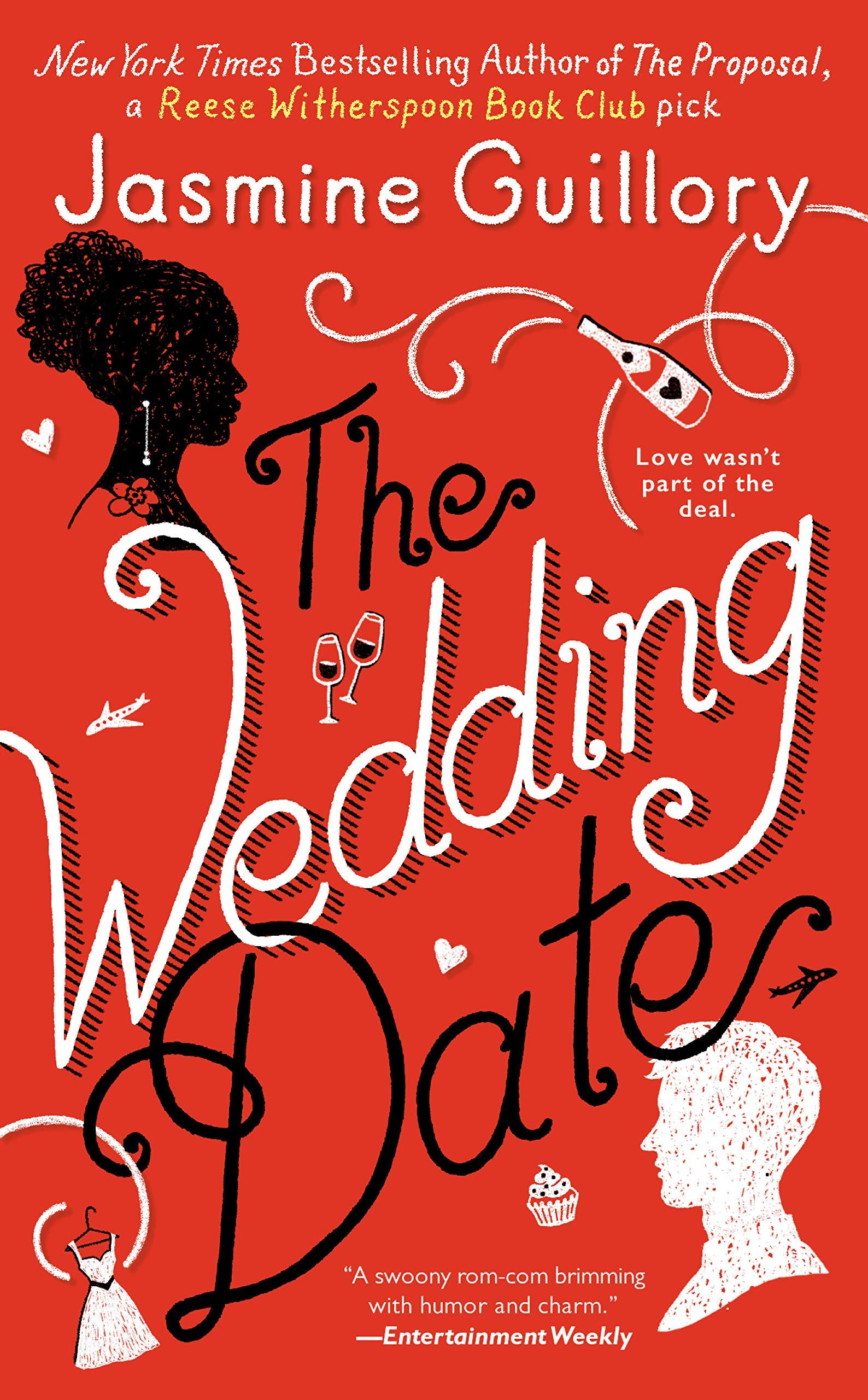 The Wedding Date: Amazon.co.uk: 9780593098394: Books