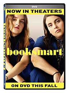 Book Cover: Booksmart