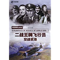 航空传奇之战场系列:二战王牌飞行员空战实录