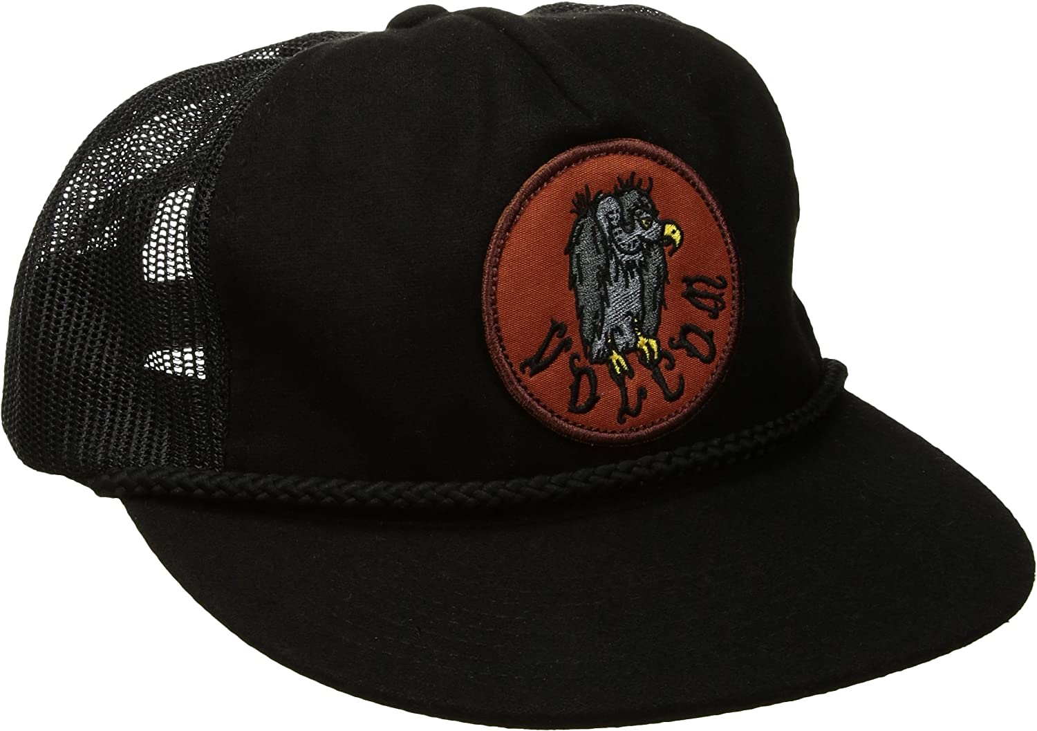 Volcom Scavenger Cheese Black O/S: Amazon.es: Ropa y accesorios